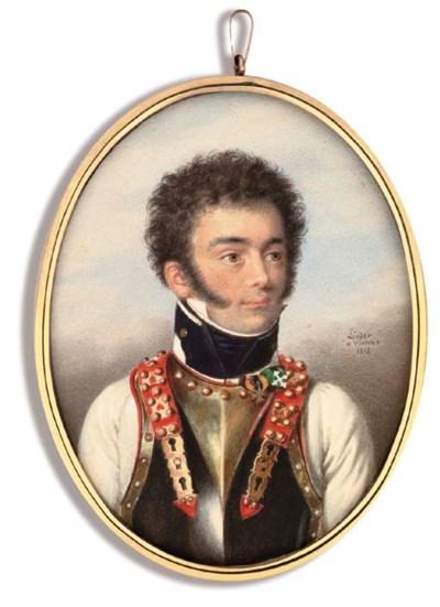 FRANZ LIEDER (GERMAN, 1780-185