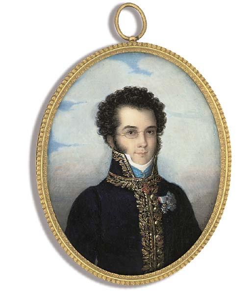 NATALE SCHIAVONI (ITALIAN, 1777-1858)