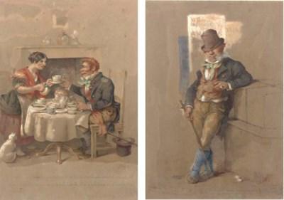 Robert Richard Scanlan (1801-1