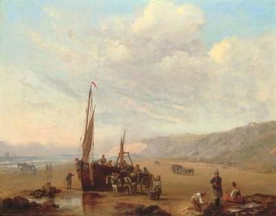 John Duncan King (1789-1863)