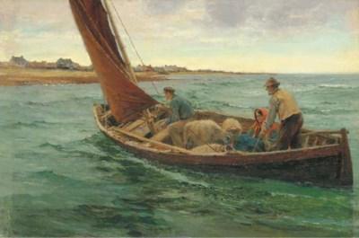 William Henry Bartlett (1858-1