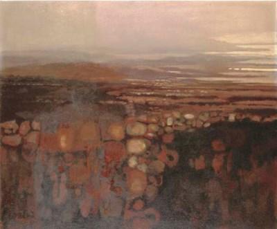 Arthur Armstrong, R.H.A. (1924