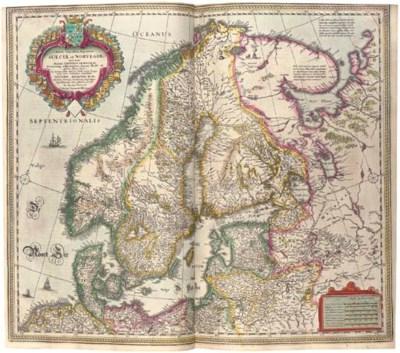 MERCATOR, Gerard (1512-1594) a