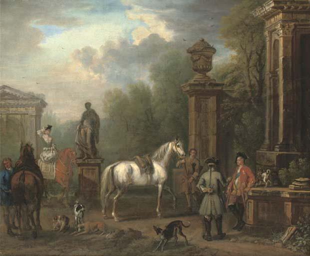 John Wootton (c.1683-1764)