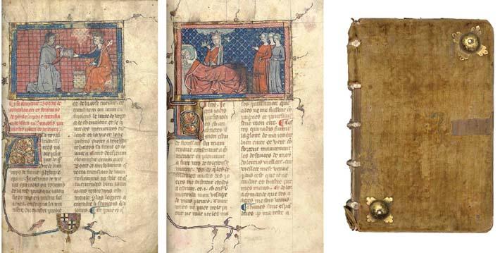 BOETHIUS (c.480-524), De conso