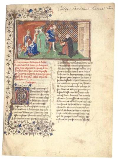 JACOBUS DE VORAGINE (c.1228-12