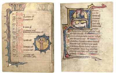 PSALTER WITH CANTICLES AND LIT
