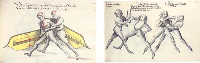 TALHOFFER, Hans (fl. 1435-1482