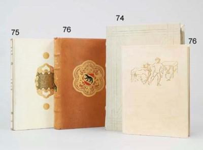 THE BOOK OF KELLS -- Evangelio