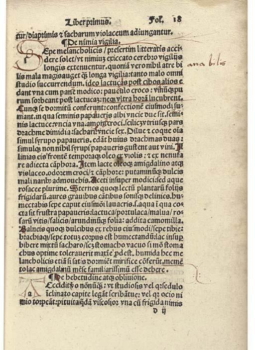 FICINO, Marsilio (1433-99). De