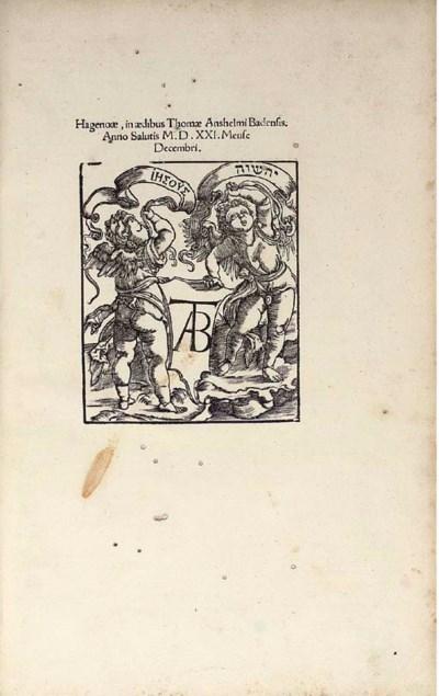 HESYCHIUS OF ALEXANDRIA. Lexik