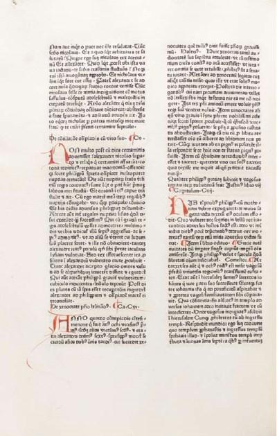 VINCENTIUS BELLOVACENSIS (c.11