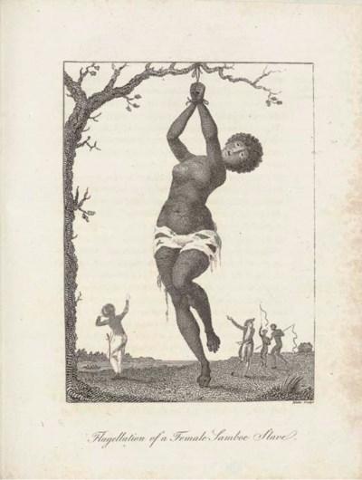 STEDMAN, John Gabriel (1744-17