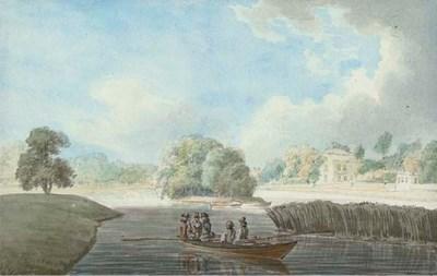 Robert Cleveley (1747-1809)
