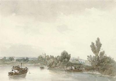 Sir Augustus Wall Callcott, R.
