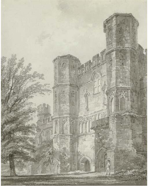 Joseph Mallord William Turner, R.A. (1775-1851)