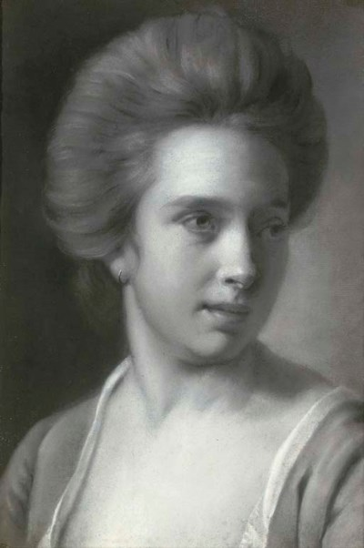 Joseph Wright of Derby, A.R.A.
