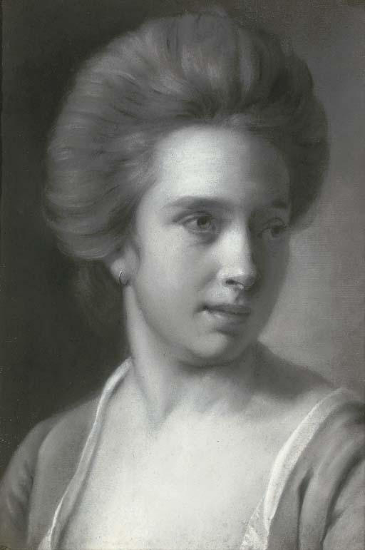 Joseph Wright of Derby, A.R.A. (1734-1797)