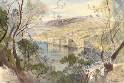 Edward Lear ( 1812-1888)