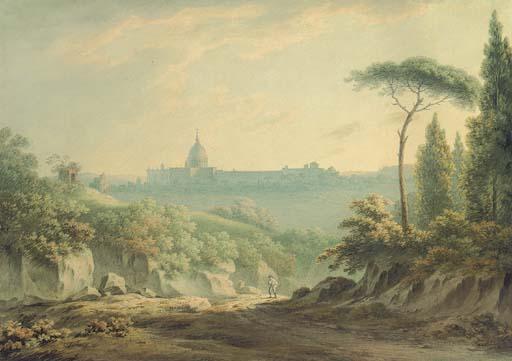 John 'Warwick' Smith (1749-1831)