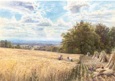 Edmund George Warren (1834-190