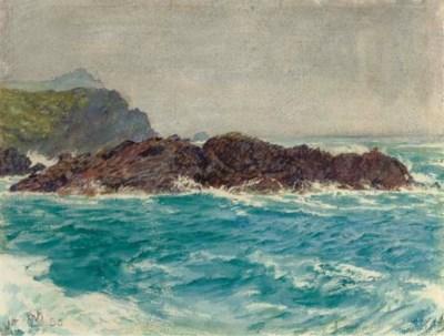 William Holman Hunt, R.W.S., O