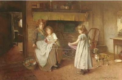 Carlton Alfred Smith (1853-194