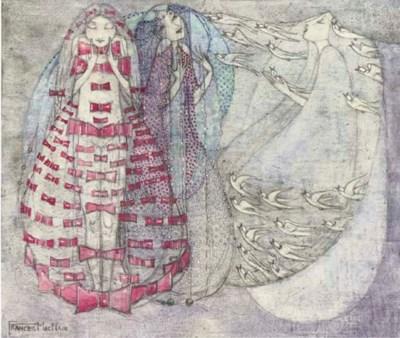 Frances Macdonald MacNair (187