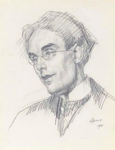 Henry Lamb, M.C., R.A. (1883-1