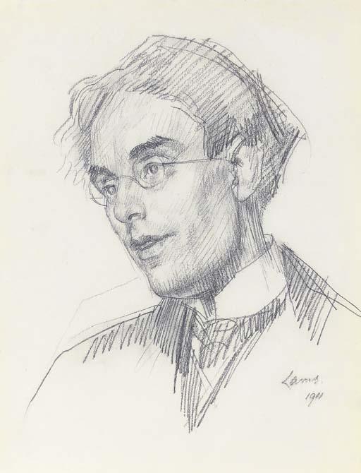 Henry Lamb, M.C., R.A. (1883-1960)
