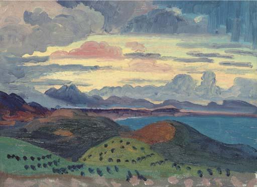 Derwent Lees (1885-1931)