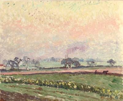 Lucien Pissarro (1865-1944)