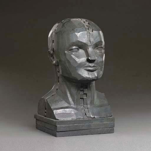Sir Eduardo Paolozzi, R.A. (1924-2005)