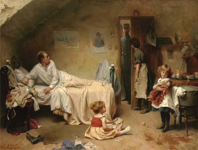 Charles Vigor (fl. 1881-1902)