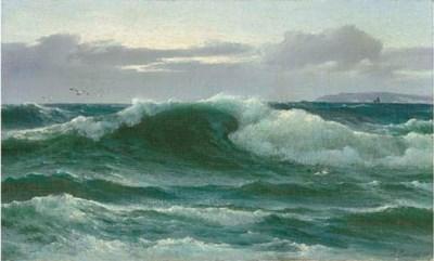 David James (fl.1881-1896)
