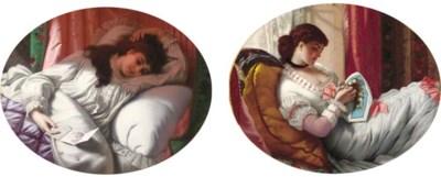 William M. Hay (fl.1852-1881)
