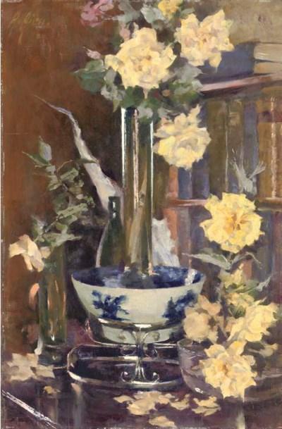 Anna Airy (1882-1964)