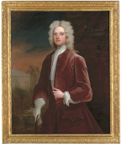 Charles Jervas (c.1675-1739)