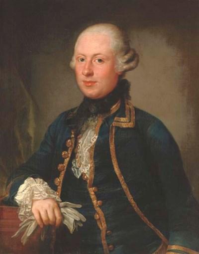 Anton von Maron (1733-1808)