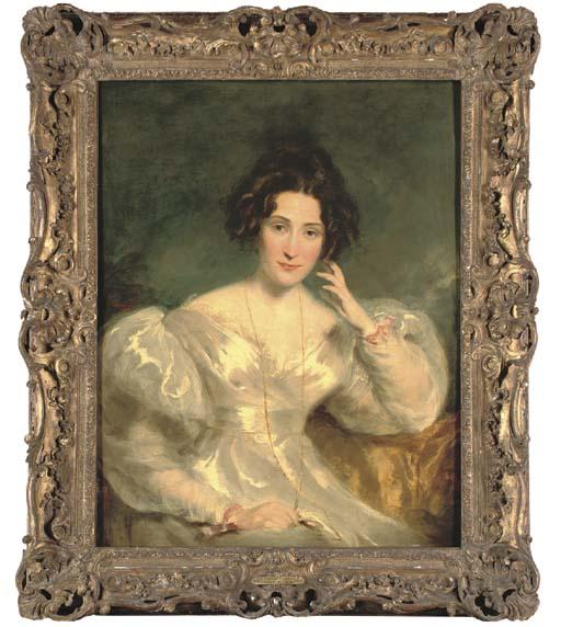 Sir Thomas Lawrence, P.R.A. (1769-1830)