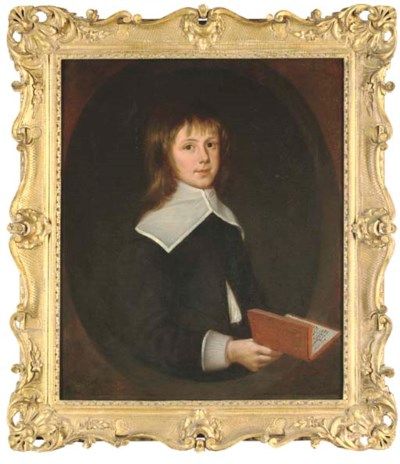 Henry Gibbs (1631-1713)