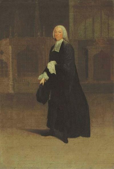 Arthur Devis (1711-1787), F.R.