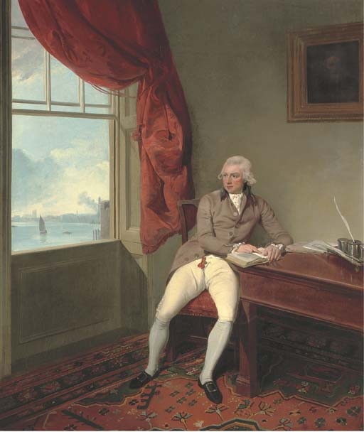 Francis Wheatley, R.A. (1747-1801)