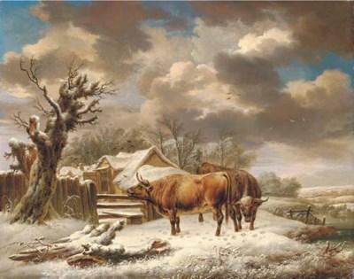 Charles Towne (1763-1842)