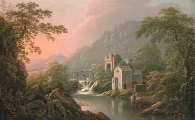 George Cuitt (1743-1818)