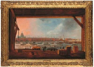 Daniel Turner (fl.1782-1801)