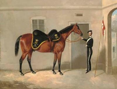 Thomas W. Bretland (1802-1874)