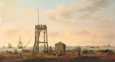 Francis Holman (1729-1790)