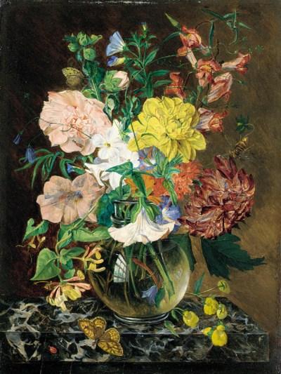 Emily Stannard (1803-1885)