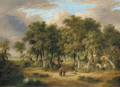 James Stark (1794-1859)